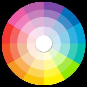 mağaza dekorasyonu renk seçimi
